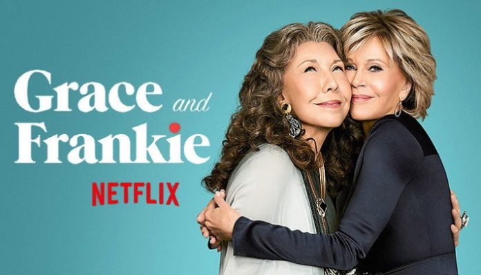 Grace and Frankie season 7 release date and other details