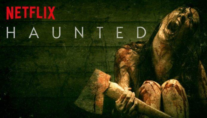 Haunted Season 3: Netflix Release Date Announced, Watch Trailer