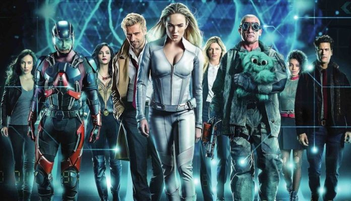 Legends of Tomorrow Season 6 Episode 5 Release Date, Trailer and Latest Updates