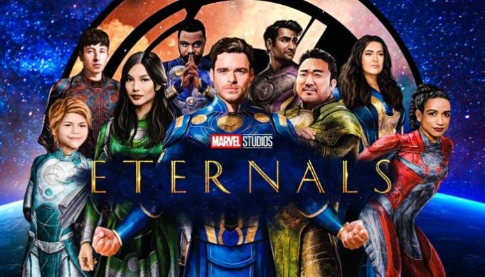 Eternals: Release Date, Star Cast, Trailer and Everything You Need To Know