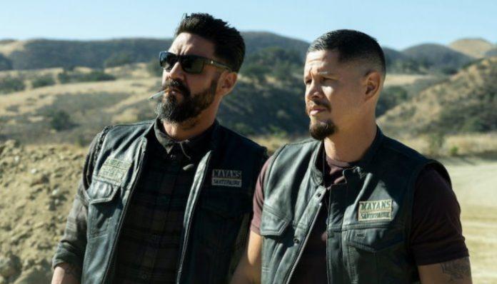 Mayan M.C. season 4 on FX
