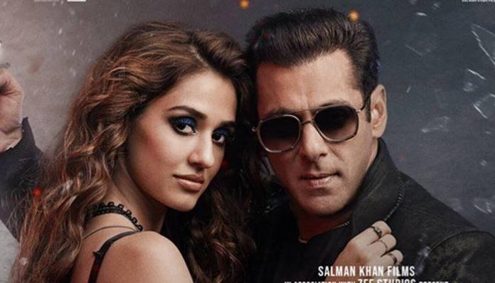 Radhe Full Movie Download: Tamilrockers, Filmyzilla Leak Salman Khan's Film