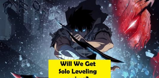 Solo Leveling Anime: Season 1 Release Rumors, News and Updates