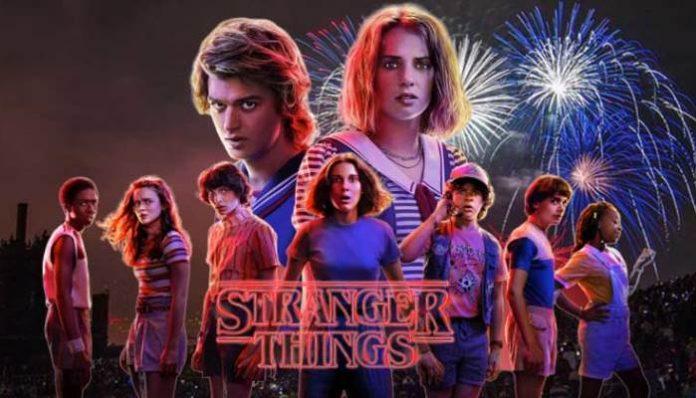 Stranger Things Season 4 Teaser Hints At Trailer Arrival Date