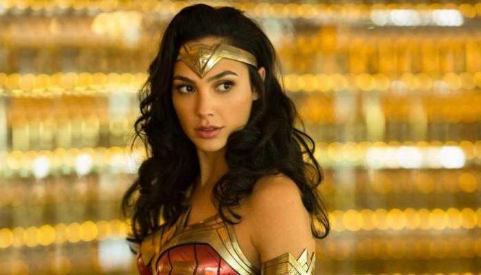 Wonder Woman 1984 digital premiere on Amazon Prime Video on May 15