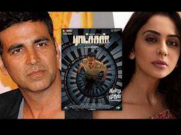 Ratsasan Hindi Remake Titled 'Mission Cinderella' To Star Akshay Kumar And Rakul Preet Singh