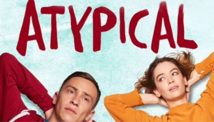 Atypical Season 4 Trailer Shows Sam Sets His Sights on Impossible Goal