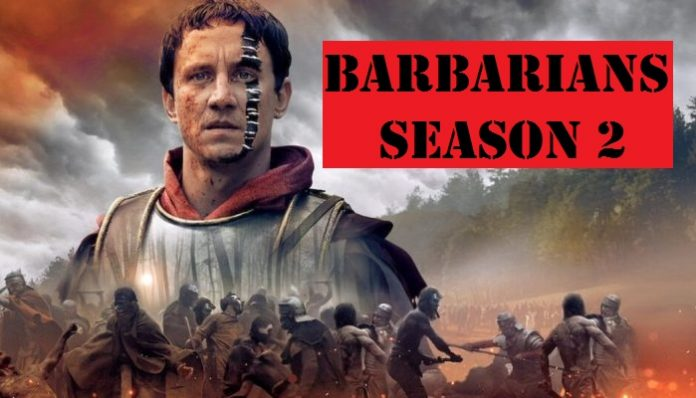 Barbarians Season 2: Renewal Status, Release Date and What to Expect