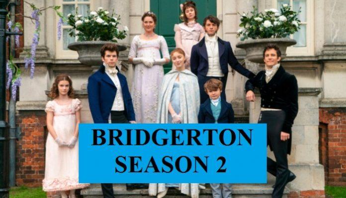 Bridgerton Season 2