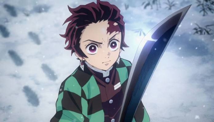 Demon Slayer: Mugen Train fall out of Japanese Box Office Top 10