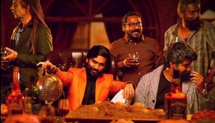 Jagame Thandhiram Movie Leaked Online, Available For Free Download