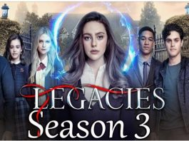 When will Legacies Season 3 be on Netflix? Release date and other details