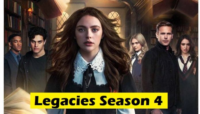 Legacies Season 4: Release Date, Cast, Story and Everything Else We Know