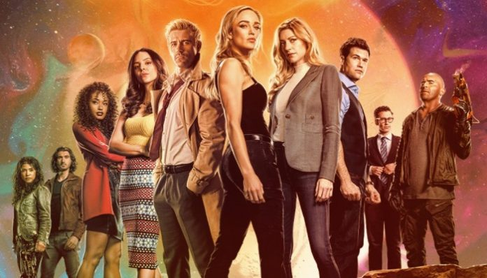 Legends of Tomorrow Season 6 Episode 7 Release Date, Trailer and Preview
