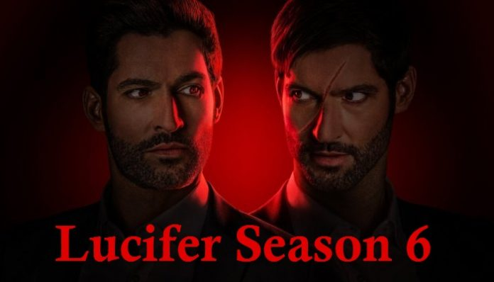 Lucifer Season 6: Netflix Release Date and Time, Episode Count and Titles