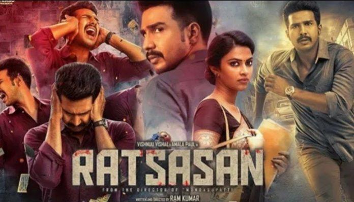 Ratsasan Hindi Remake: Akshay Kumar to star
