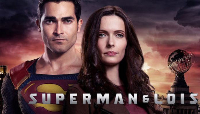 Superman & Lois Episode 9: Release Date, Time, Live Stream on The CW