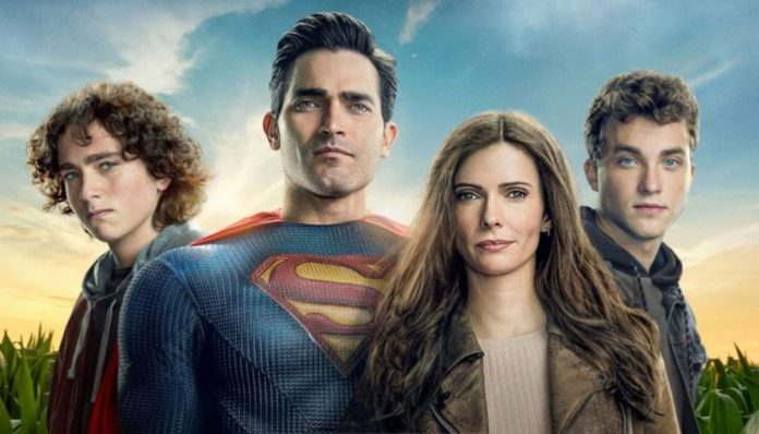 Superman & Lois Episode 13 Release Date and Time, Teaser