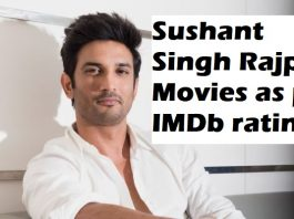 OTT Guide: Sushant Singh Rajput Movies on Netflix, Prime Video, YouTube, Hotstar and ZEE5