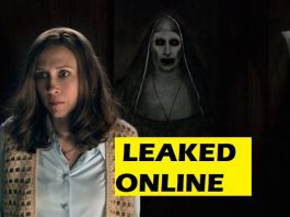 The Conjuring 3 Full Movie Download: Tamilrockers and other torrent sites have leaked 'The Conjuring 3'