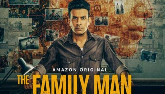 The Family Man Season 2: Fans Shower Love, Calls it Masterpiece and Brilliant