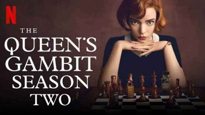 Will we ever get The Queen's Gambit Season 2? Here's the answer