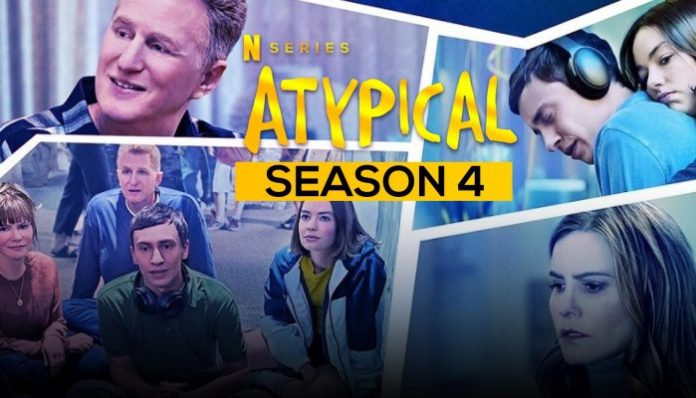 Atypical Season 4: Netflix Release Time and A Quick Recap to Season 3