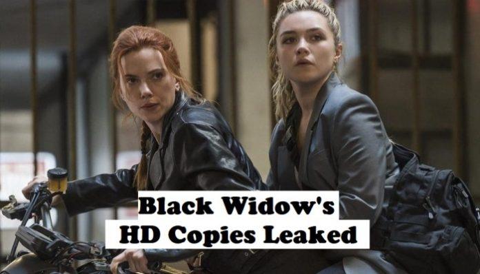 Black Widow Movie Download