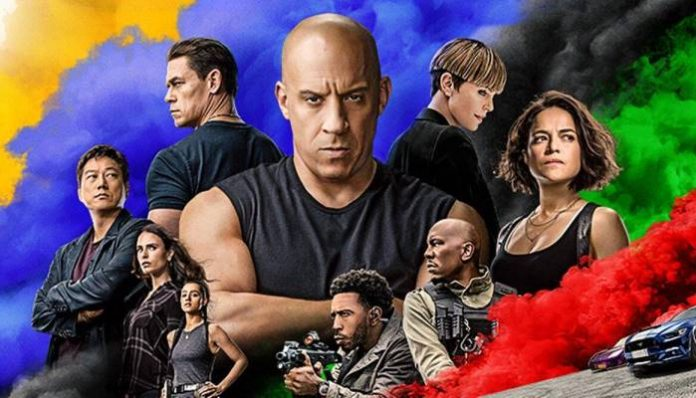 F9 Movie Review: A Watchable Ride For Die-Hard Fans