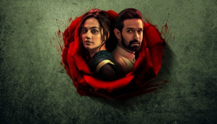Netflix's 'Haseen Dillruba' Free Download Available on Tamilrockers and Other Torrent Sites