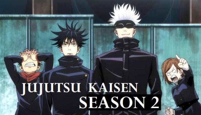 Jujutsu Kaisen Season 2 Release Date, Renewal Status, Cast and Plot