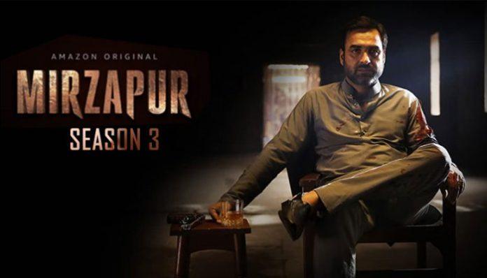 Mirzapur Season 3: Here's a Big Update on Pankaj Triptahi, Ali Fazal starrer series