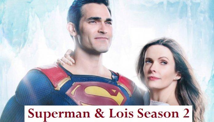 Superman & Lois Season 2 Release Date: Will It Return in 2021?