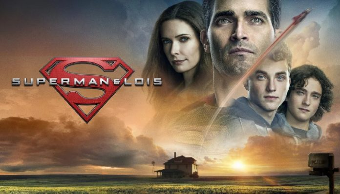 Superman & Lois Episode 14 Release Date and Time, Teaser, News and Everything We Know