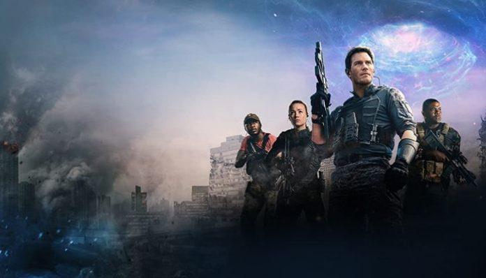The Tomorrow War Movie Download: Tamilrockers, Filmyzilla Leak Chris Pratt's Film