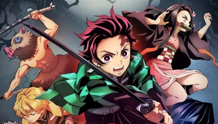 Here's When Demon Slayer Season 2 Release Date Will Be Announced