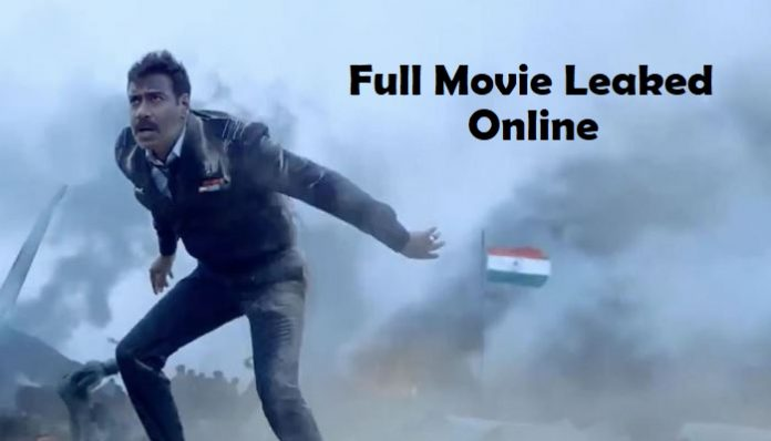 Bhuj The Pride of India movie download in HD: