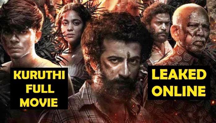 Kuruthi Full Movie Download