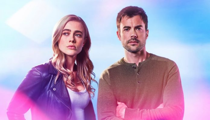 Manifest Season 3 on Netflix