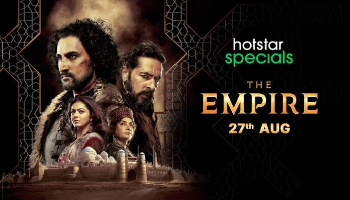 The Empire Web Series Download: How To Watch Disney+ Hotstar Epic Drama For Free?