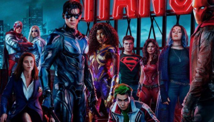 Titans Season 3 Episode 4 Release Date and Time, Trailer   Episode 3 Recap