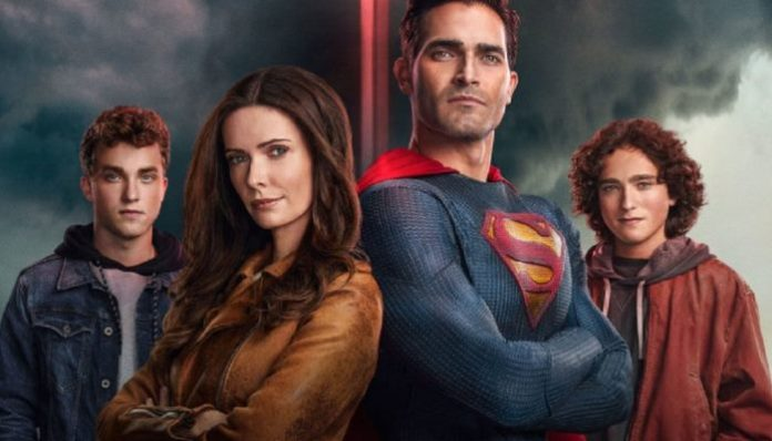 Superman & Lois Season 1 Finale Release Date Out, New Poster Revealed