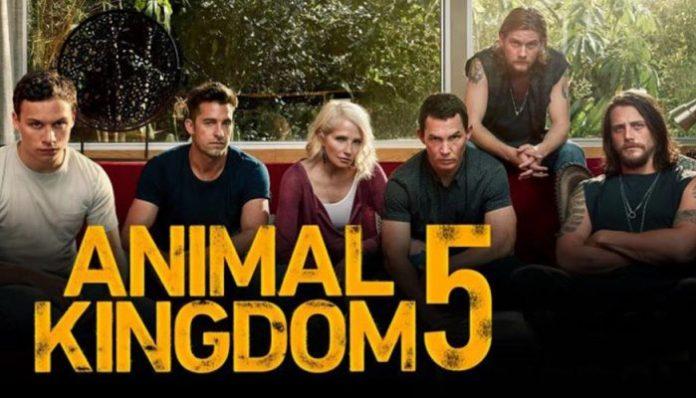 Animal Kingdom Season 5 Finale Premiere Date and Episode Count