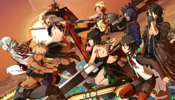 God Eater Season 2: Release Date and What to expect