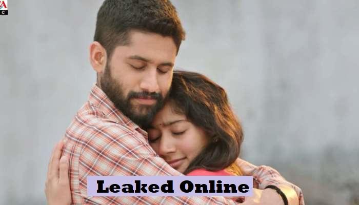 Love Story Full Movie Download: Tamilrockers, Isaimini Leak Naga Chaitanya's Movie