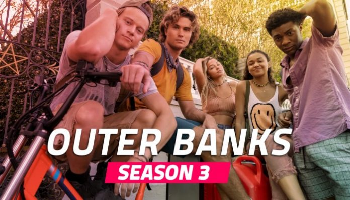Has Netflix renewed 'Outer Banks' for Season 3? Here are the latest updates