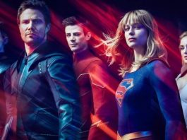 Supergirl Season 6 Finale Release Date and Episode Count