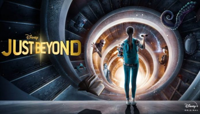 Just Beyond Release Date & Time, Episode Count and Other Details