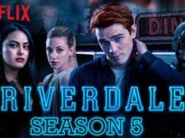 Riverdale Season 5 Netflix Release Date: When Will Season 5 Be On Netflix US?