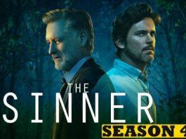 The Sinner Season 4 Netflix Release Date